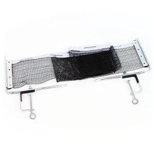 MASTERPLAY TABLE TENNIS NET AND POST SET
