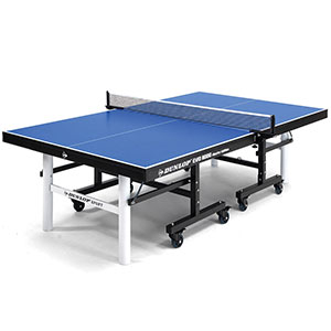 DUNLOP EVO 8000 MASTER EDITION TABLE TENNIS TABLE