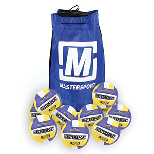 MASTERPLAY ULTRASOFT VOLLEYBALL