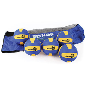 MASTERPLAY TEXTILE VOLLEYBALL