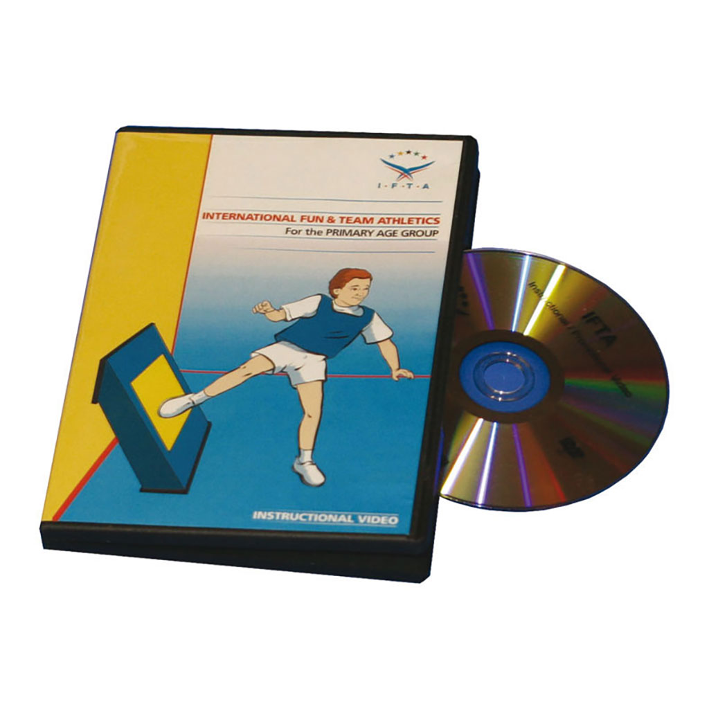 IFTA: FOR THE PRIMARY AGE GROUP, DVD