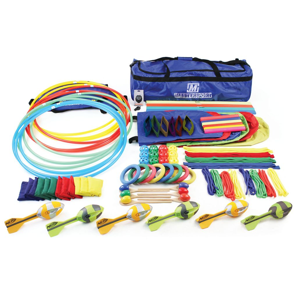 Jumbo Sports Day Pack Bishopsport Co Uk
