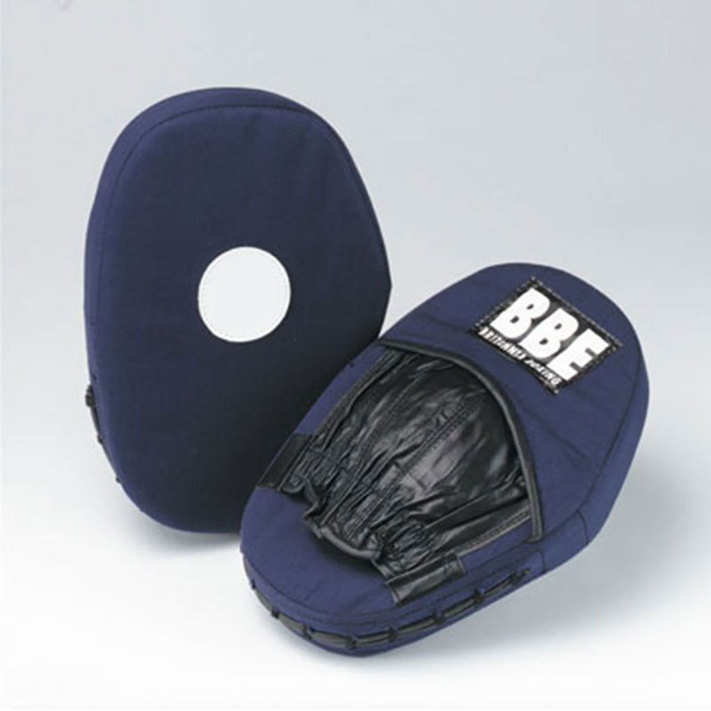 BBE HOOK AND JAB PADS