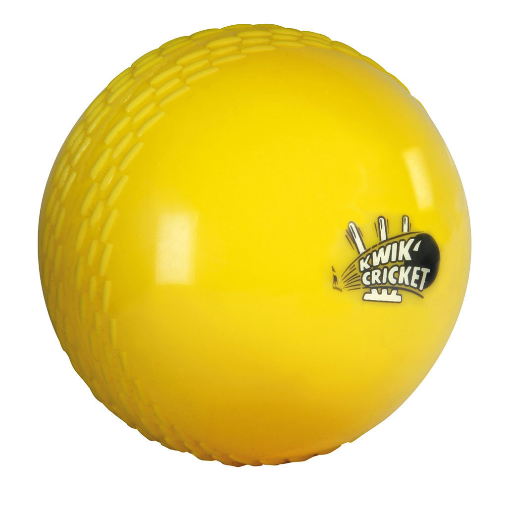 KWIK CRICKET KINDER BALL