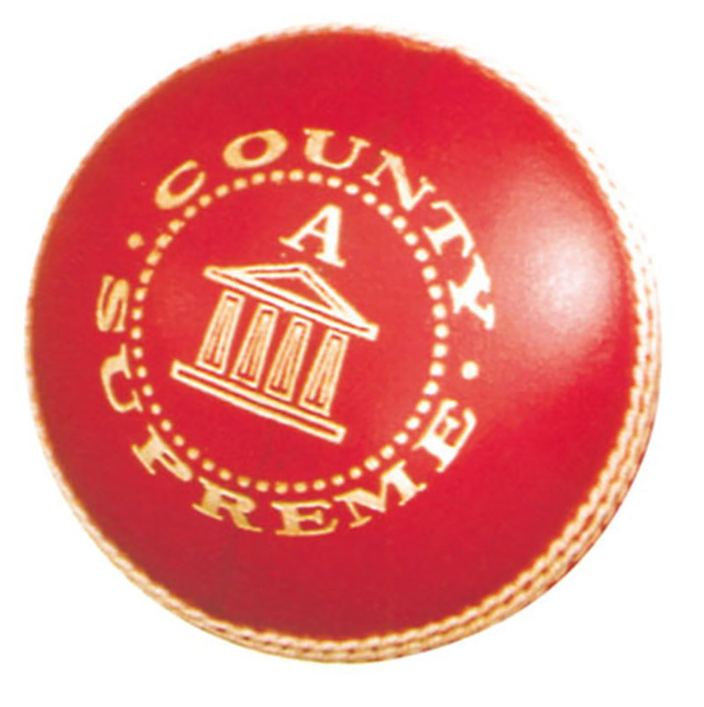 READERS COUNTY SUPREME CRICKET BALL