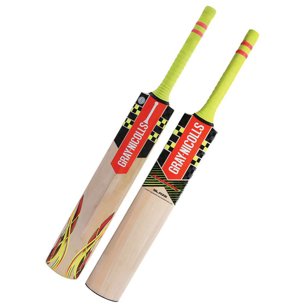 GRAY-NICOLLS POWERBOW BLAZE BAT