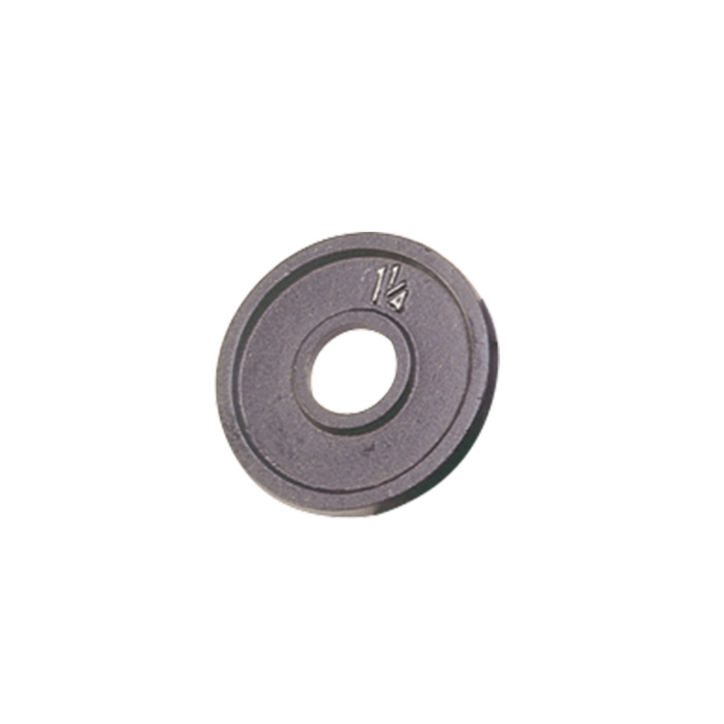 Olympic cast iron disc mm quot bishopsport