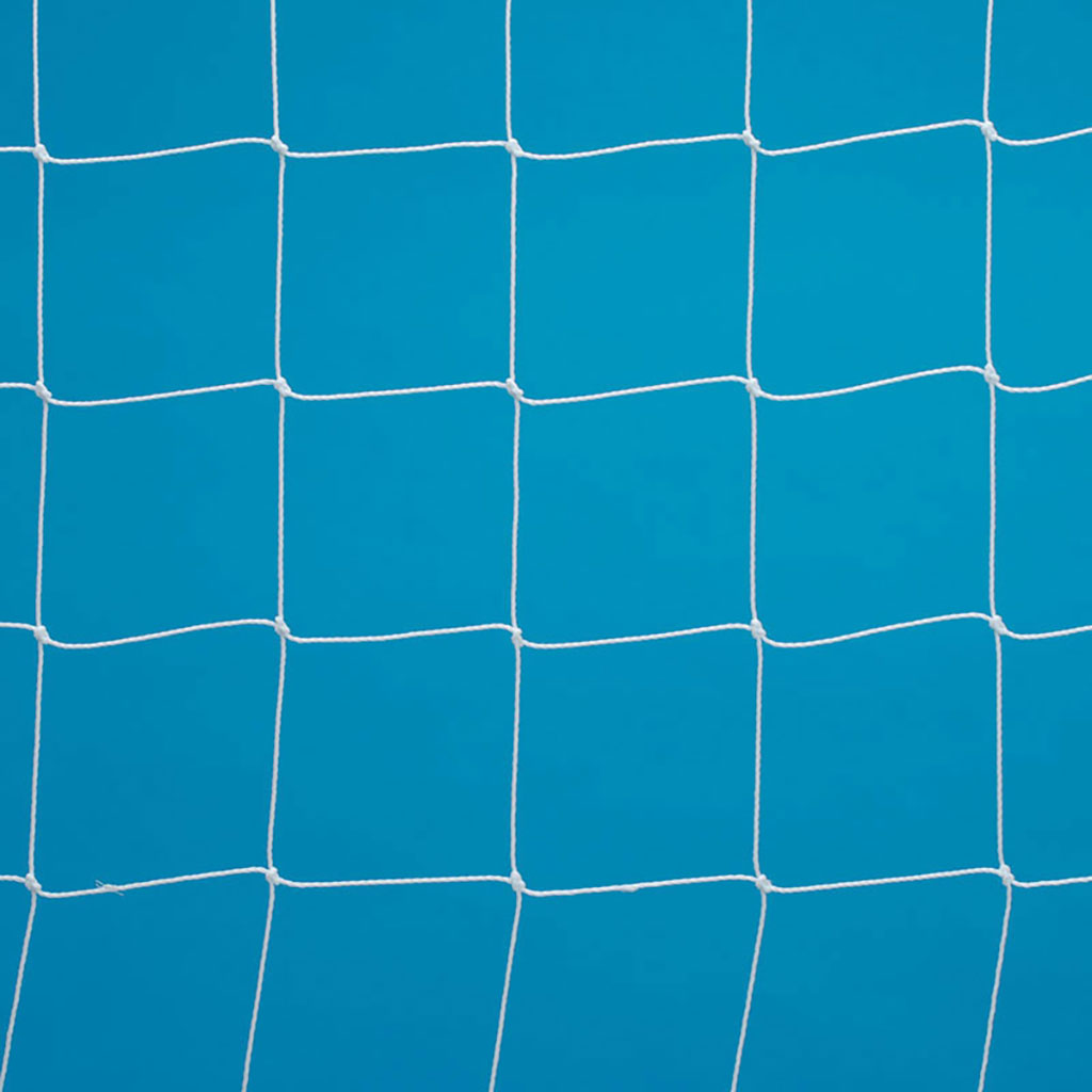 STANDARD PROFILE FOOTBALL GOAL NET 1.0-3.0M RUNBACK