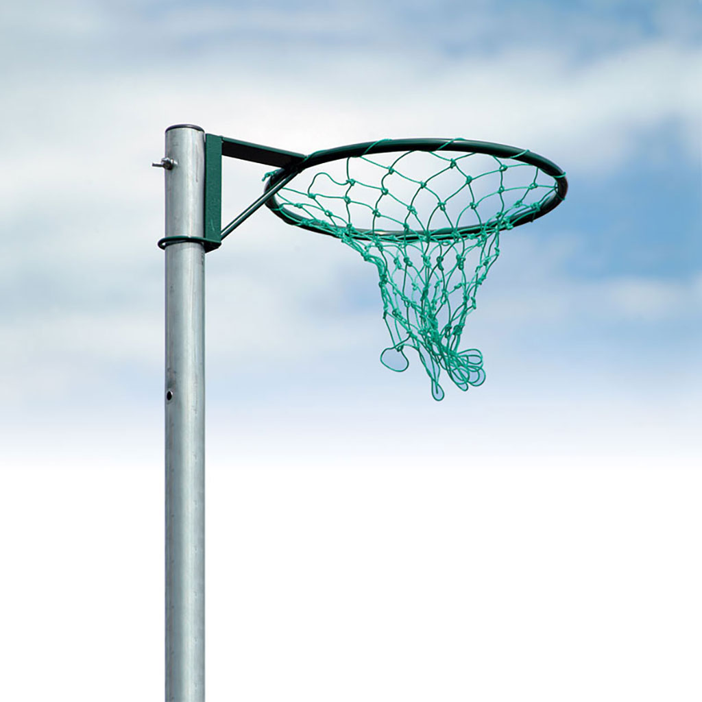 REGULATION NETBALL RING