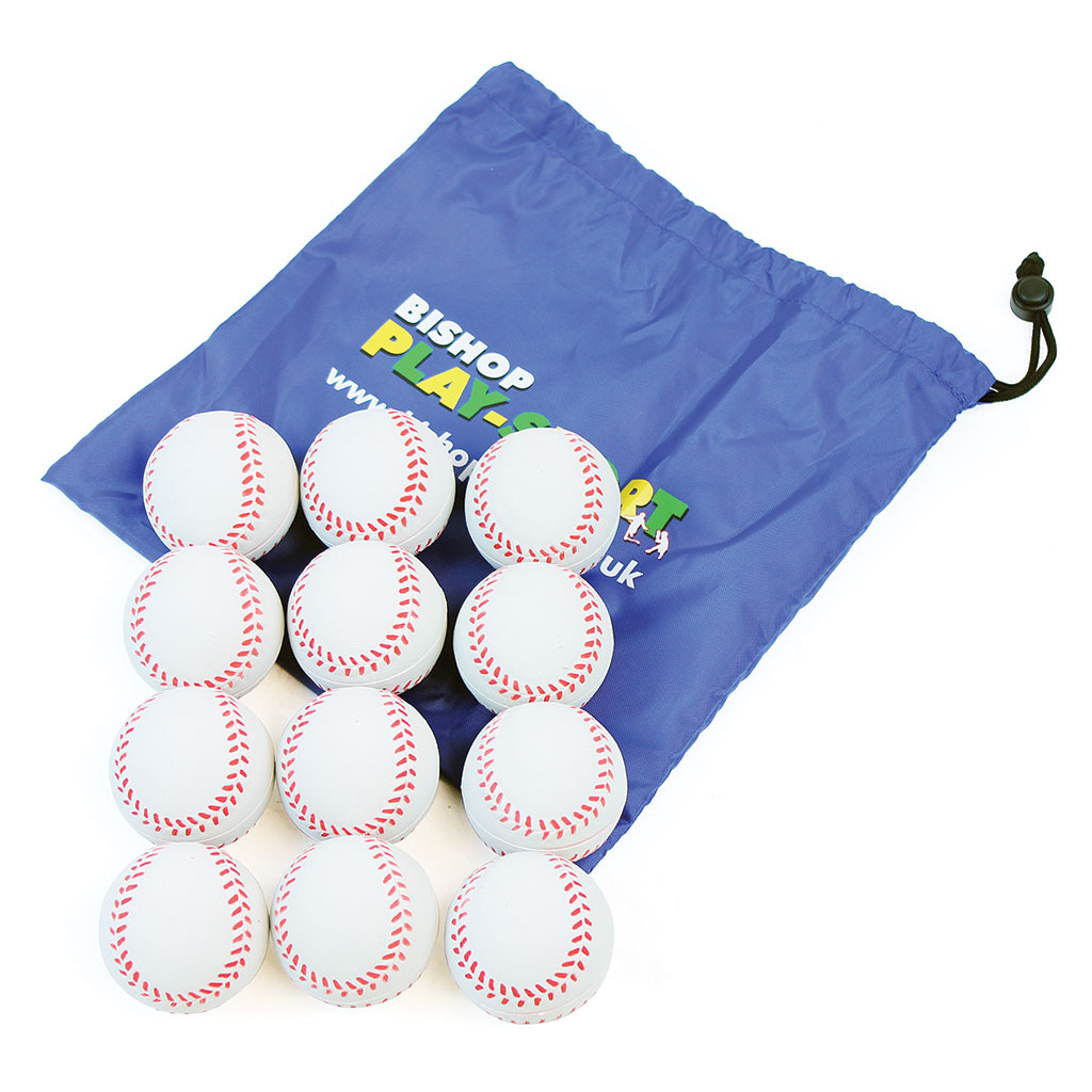 Rubber Sponge Rounders Ball Bishopsport Co Uk