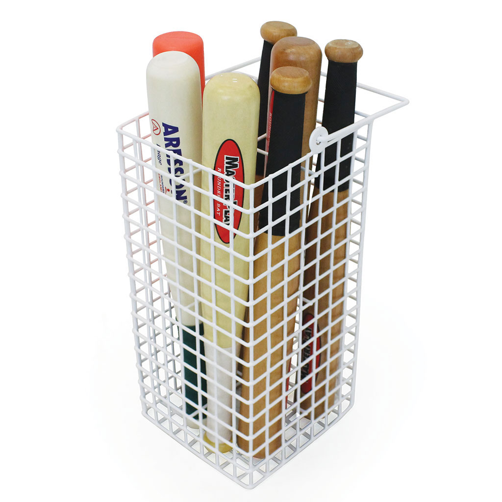 ROUNDERS STICK BASKET