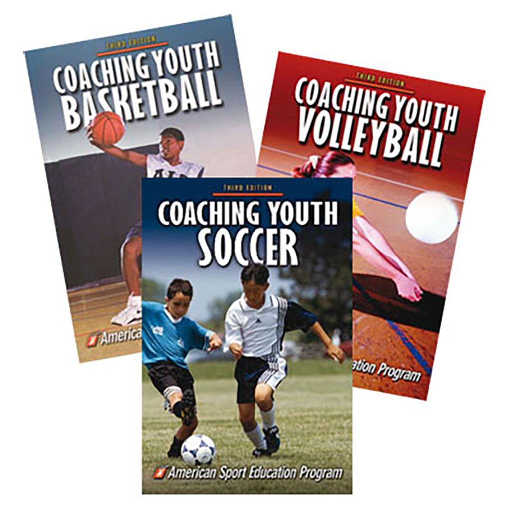 COACHING YOUTH