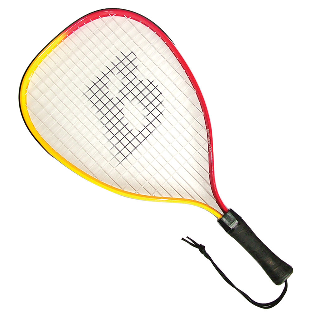 MASTERPLAY TUITION RACKETBALL RACKET