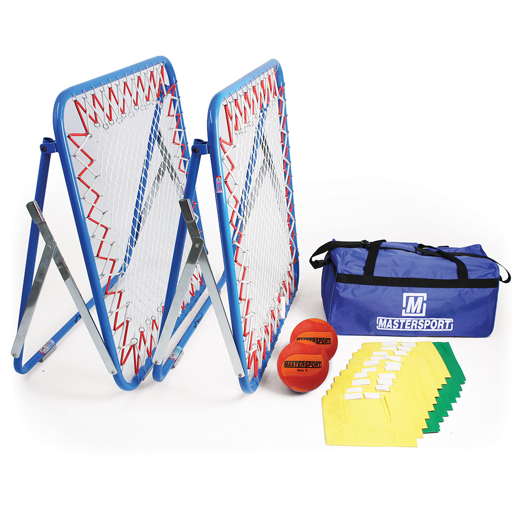 Tchoukball Games Set Bishopsport Co Uk