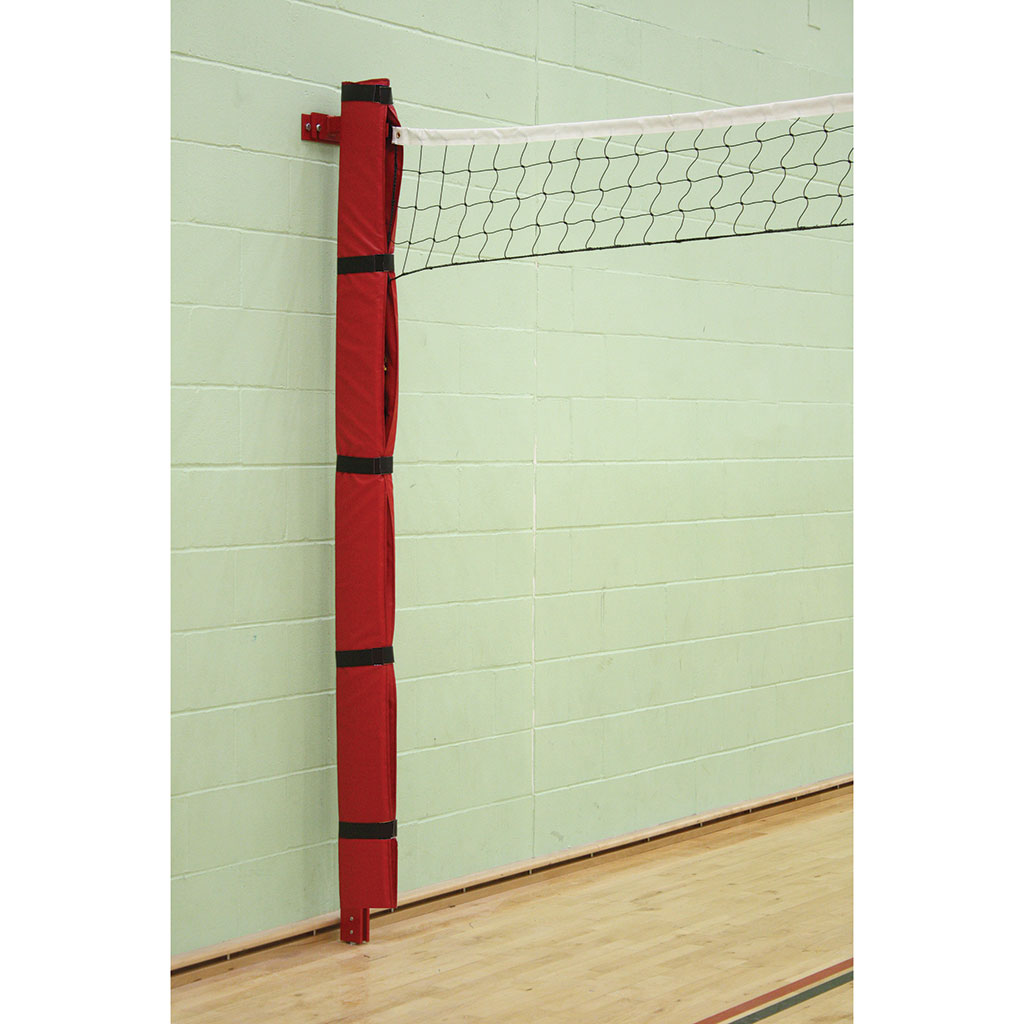 Wall Mounted Volleyball Posts Bishopsport Co Uk