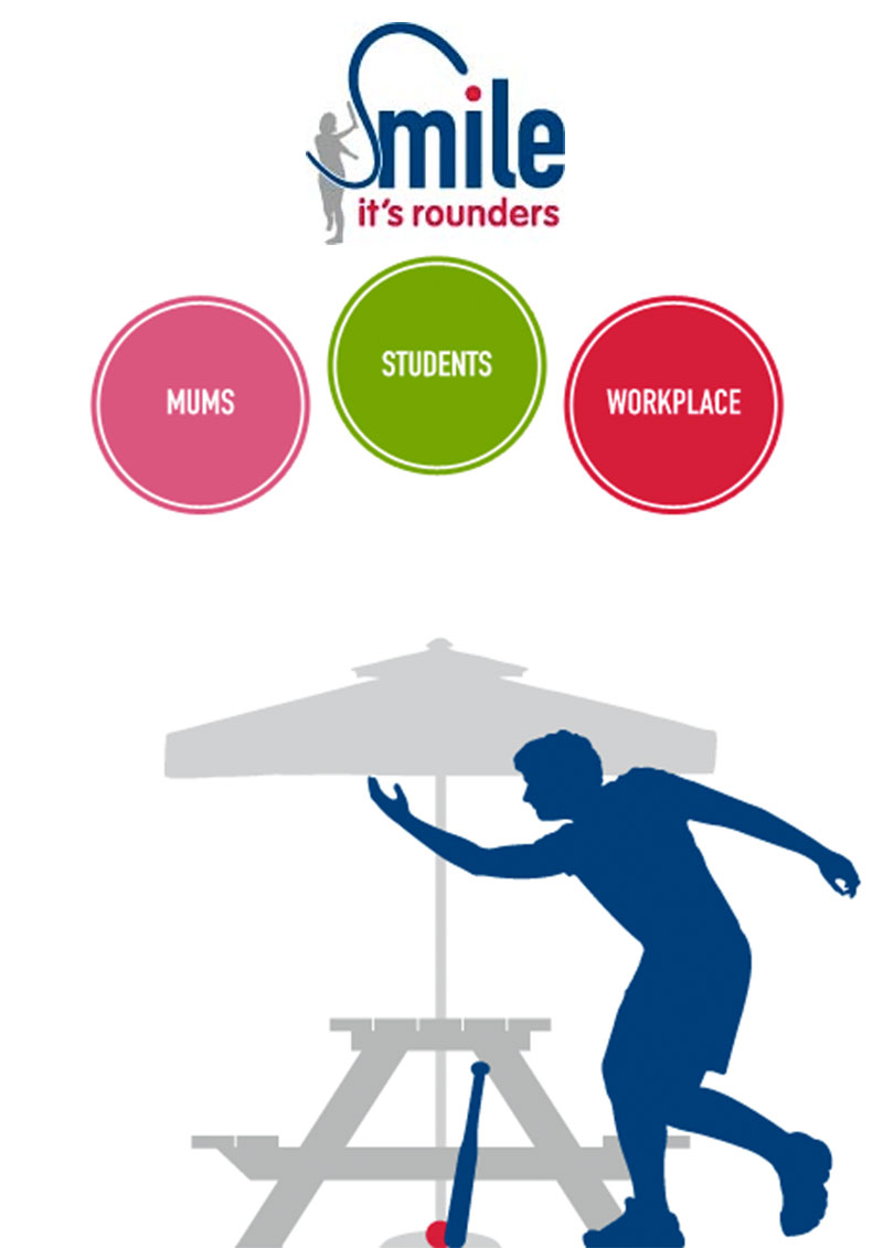 Rounders England Toolkit