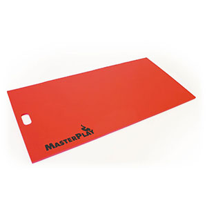 MASTERPLAY EXERCISE MAT