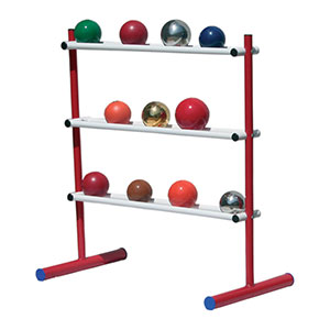 SHOT STORAGE RACK