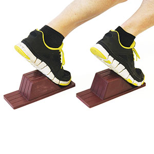 RUBBER STARTING BLOCKS
