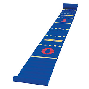 GRADUATED MEASURING MAT 10M