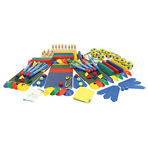 INFANT AGILITY 12 MAT KIT