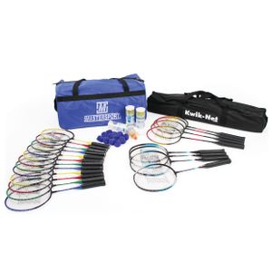 BADMINTON FOUNDATION KIT