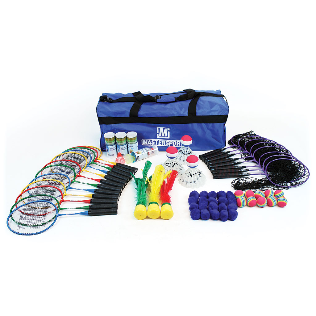 BADMINTON FUN KIT