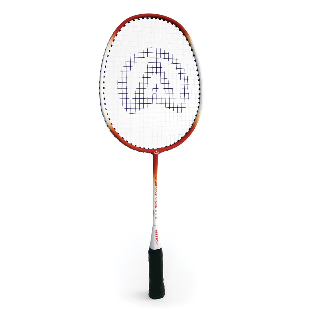 ARESSON VISION X BADMINTON RACKET