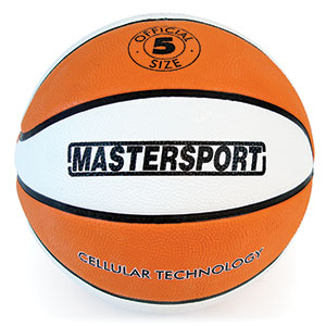 MASTERSPORT CELLULAR BASKETBALL
