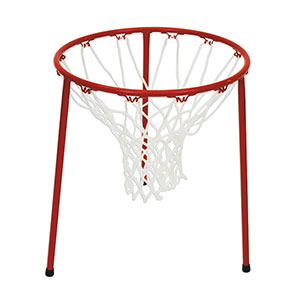 FLOOR STANDING BASKETBALL GOAL