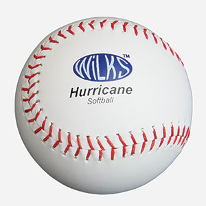 WILKS SYNTHETIC SOFTBALL HURRICANE