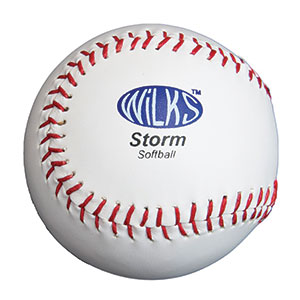 WILKS SYNTHETIC SOFTBALL STORM
