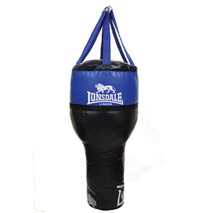 LONSDALE ANGLE PUNCH BAG