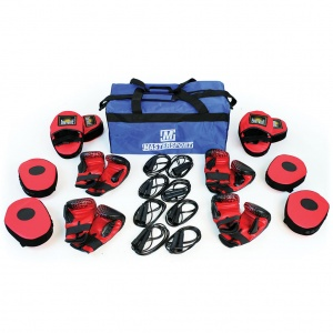 BOXING DEVELOPMENT KIT