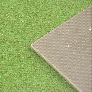 GASKELL ROLL UP CRICKET MATTING