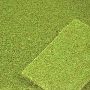 GASKELL PERMANAMENT CRICKET MATTING 2M WIDE  STICK DOWN TYPE
