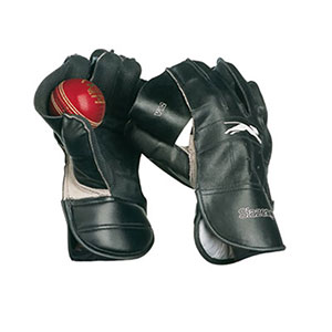 SLAZENGER PANTHER WICKET KEEPING GLOVES