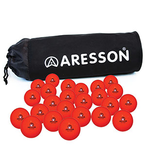 ARESSON ALL PLAY CRICKET BALL