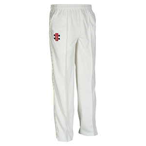 GRAY-NICHOLLS MATRIX CRICKET TROUSERS