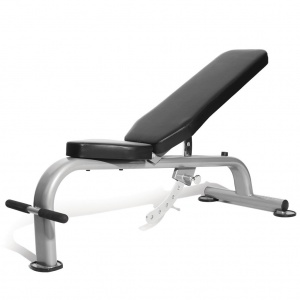 JORDAN ADJUSTABLE INCLINE BENCH