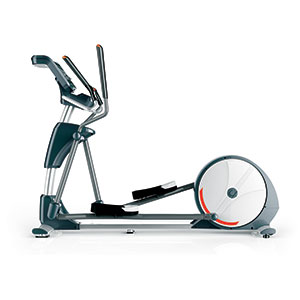IMPULSE RE500 ELLIPTICAL CROSS TRAINER