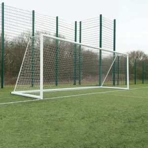 3G 'ORIGINAL' INTEGRAL WEIGHTED FOOTBALL GOAL