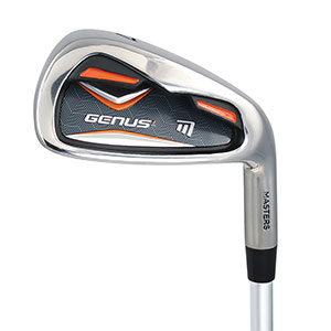 GENUS GTS GOLF IRON