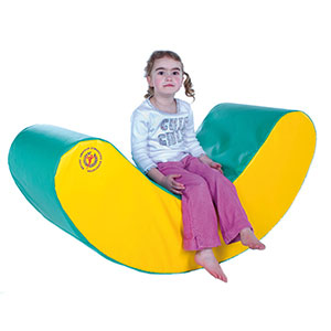 JUMP FOR JOY MOVE AND PLAY BANANA ROCKER