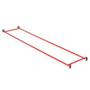 STEEL LINKING PARALLEL BARS