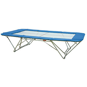 INTERNATIONALCOMPETITION MODEL GMX TRAMPOLINE