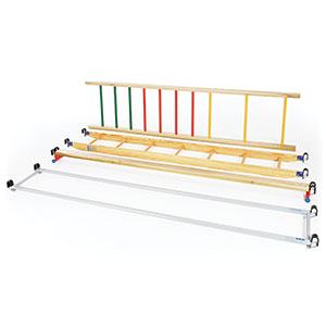SPECTRUM CLIMBING FRAME ACCESSORY SET
