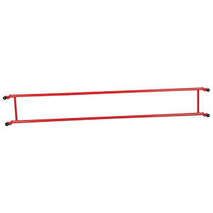 STANDARD TRIO CLIMBING FRAME PARALLEL BARS