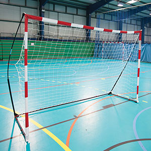 ENGLAND HANDBALL APPROVED QUICKPLAY GOAL