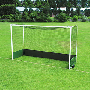 HARROD UK FREESTANDING HOCKEY GOAL